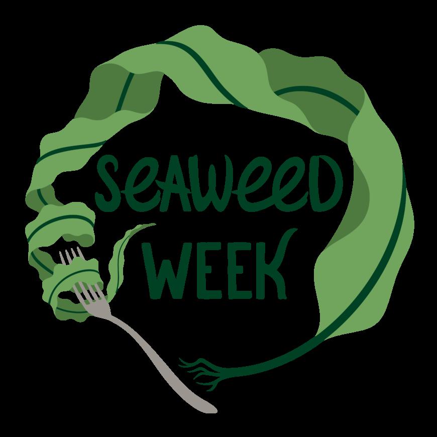 2020 Seaweed Week Logo 300dpi